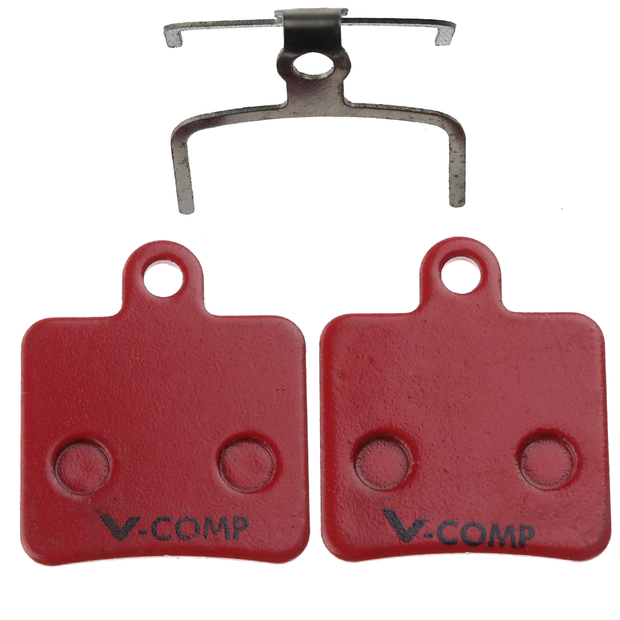 Hope Mini, Vandorm V-COMP CERAMIC COMPOUND Disc Brake Pads