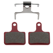 Shimano Ultegra, Vandorm V-COMP CERAMIC COMPOUND Disc Brake Pads