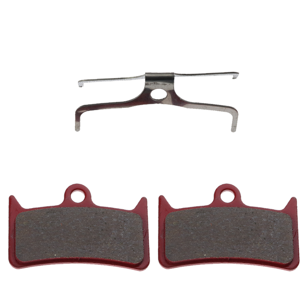 Hope V4, Vandorm V-COMP CERAMIC COMPOUND Disc Brake Pads