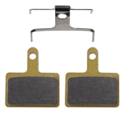 Shimano, Quad, Tektro, Giant, RST, TRP, Vandorm V-PRO SINTERED COMPOUND Disc Brake Pads