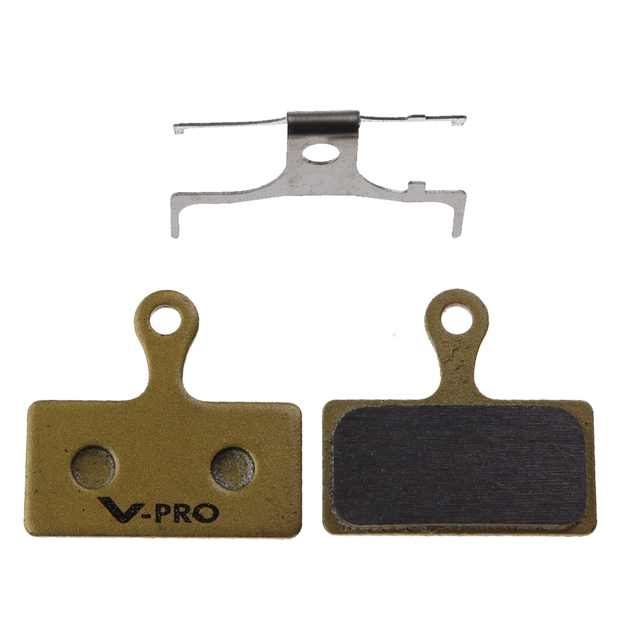 Shimano G01S G02S G03S, FSA, Vandorm V-PRO SINTERED COMPOUND Disc Brake Pads