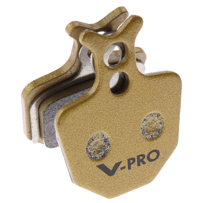 Formula Oro, Vandorm V-PRO SINTERED COMPOUND Disc Brake Pads