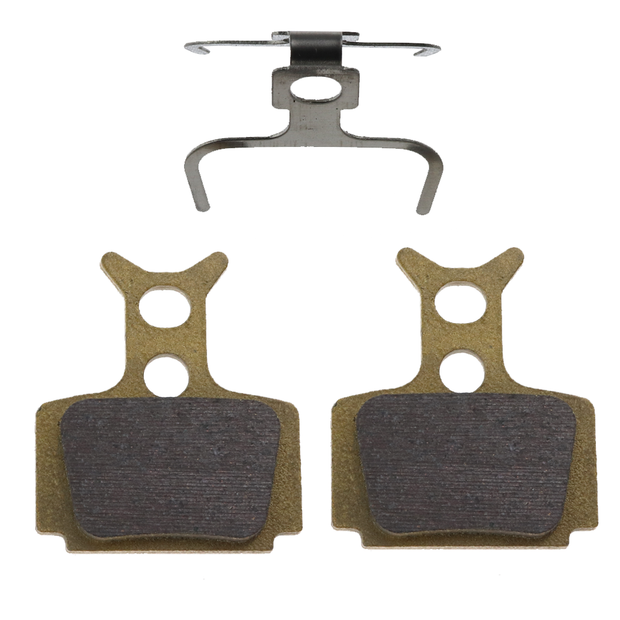 Formula MEGA, Oval, Vandorm V-PRO SINTERED COMPOUND Disc Brake Pads