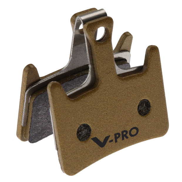 Hayes Prime, Vandorm V-PRO SINTERED COMPOUND Disc Brake Pads