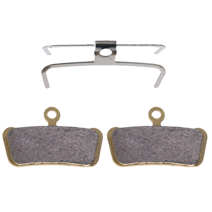 Avid Elixir, Sram XO, Vandorm V-PRO SINTERED COMPOUND Disc Brake Pads