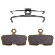 Avid Code, Guide, Vandorm V-PRO SINTERED COMPOUND Disc Brake Pads