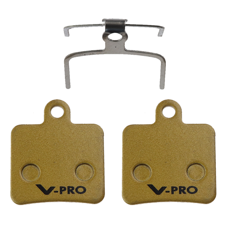Hope Mini, Vandorm V-PRO SINTERED COMPOUND Disc Brake Pads