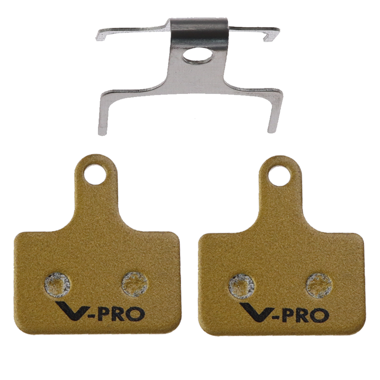 Shimano Ultegra, Vandorm V-PRO SINTERED COMPOUND Disc Brake Pads