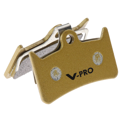 Hope V4, Vandorm V-PRO SINTERED COMPOUND Disc Brake Pads
