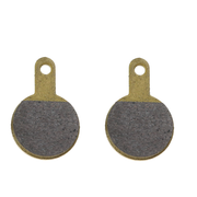 TEKTRO IOX, Vandorm V-PRO SINTERED COMPOUND Disc Brake Pads