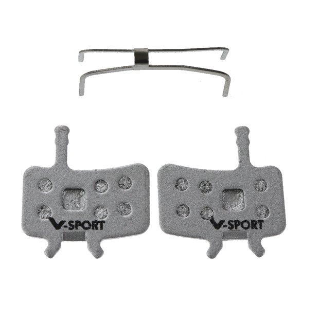 Avid Juicy, BB7, Vandorm V-SPORT SEMI METALIC Disc Brake Pads