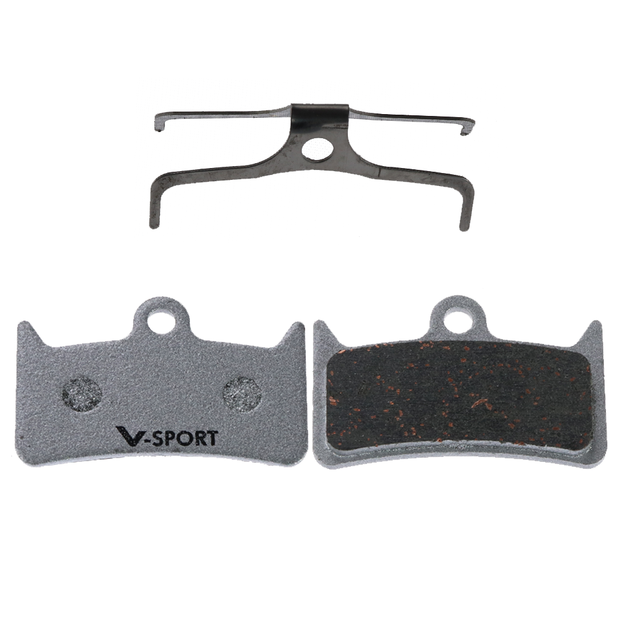 Hope V4, Vandorm SPORT SEMI METALIC Disc Brake Pads