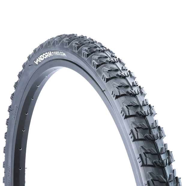 "Vandorm Fury XC Mountain Bike Tyre 26"" x 1.95"""