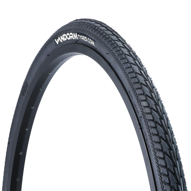 "Vandorm Advance Mountain Bike Tyre 26"" x 1.5"""