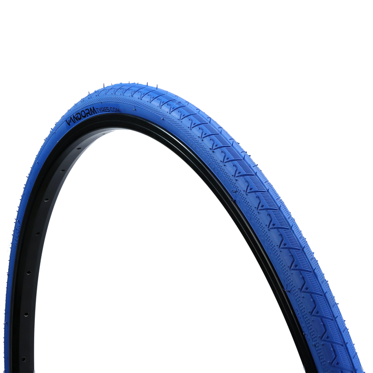 Vandorm Road Route Road Bike Tyre 700c x 28c VARIOUS COLOURS