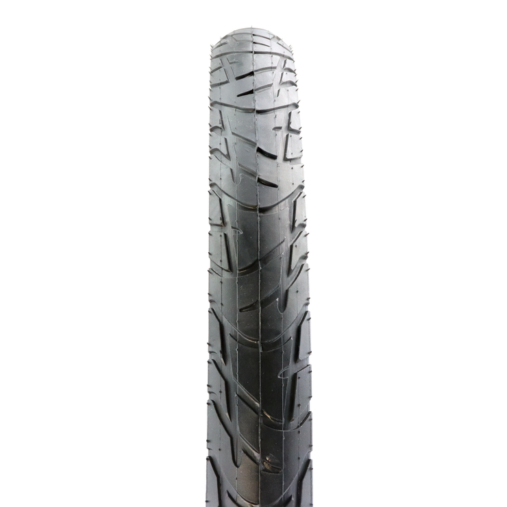 "NEW OFFER - Vandorm Wind Mountain Bike Slick Tyre 26"" x 1.95"" PUNCTURE PROTECTION"
