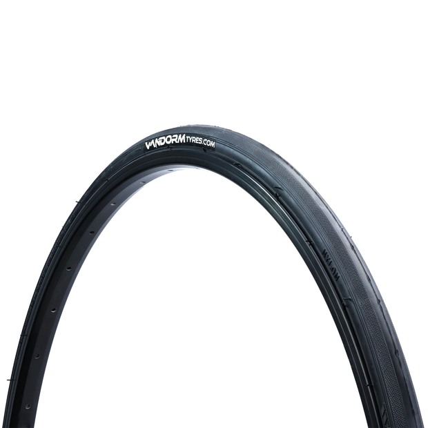Vandorm Speed Road Bike Tyre 700c x 23c VARIOUS COLOURS