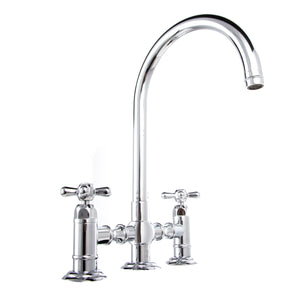 ZLINE Mona Kitchen Faucet in Chrome (MNA-KF-CH)