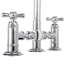 Load image into Gallery viewer, ZLINE Mona Kitchen Faucet in Chrome (MNA-KF-CH)