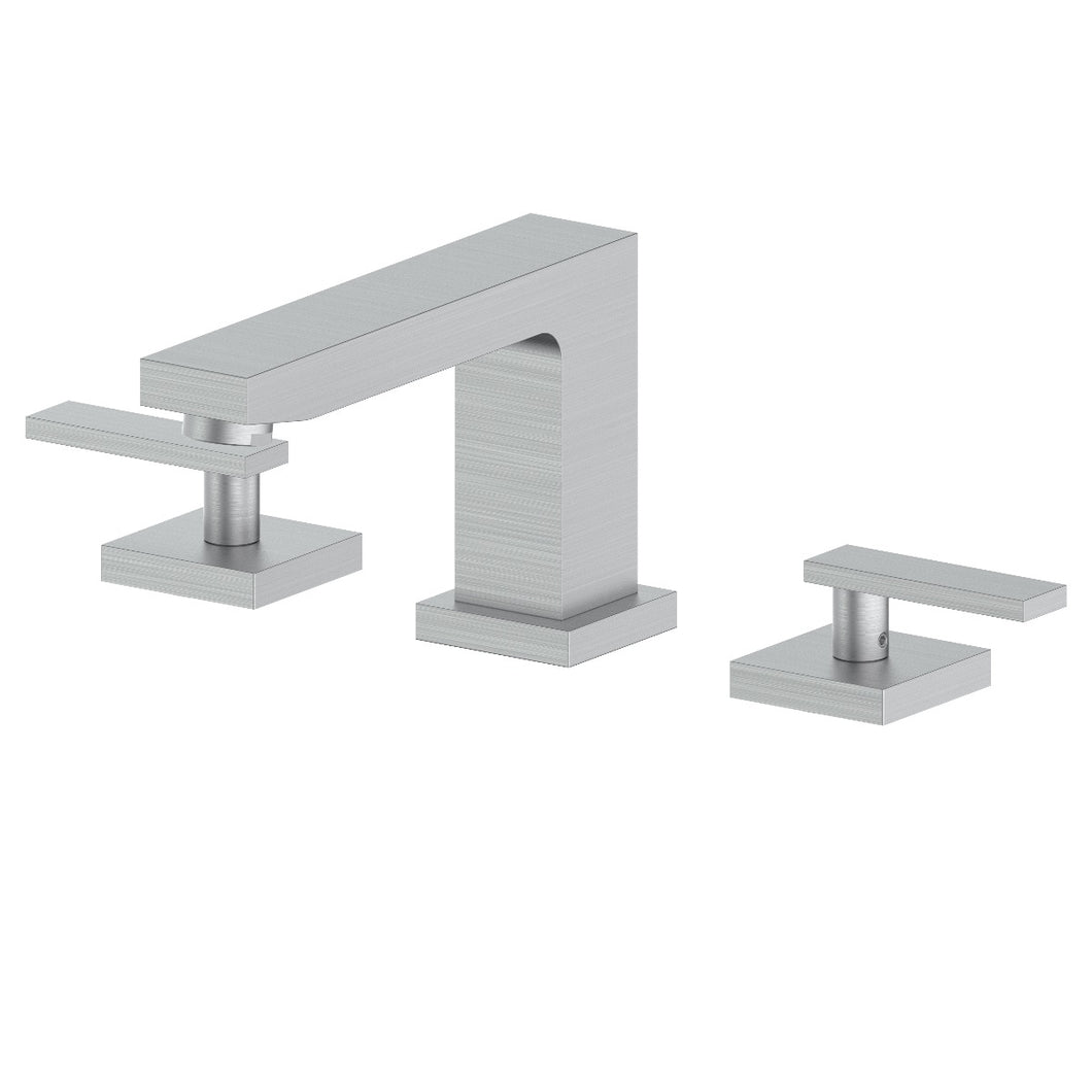 ZLINE Crystal Bay Bath Faucet in Brushed Nickel (CBY-BF-BN)