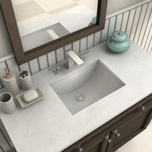 Load image into Gallery viewer, ZLINE Crystal Bay Bath Faucet in Brushed Nickel (CBY-BF-BN)