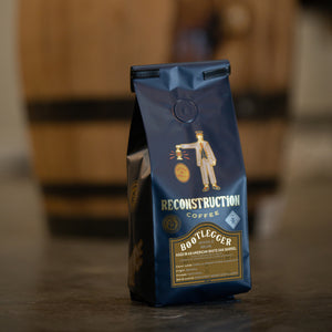 Roaster's Notebook: How does barrel-aged coffee work?