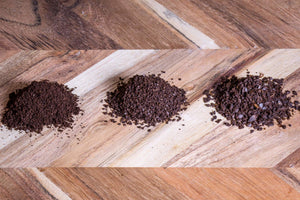 Erin's (slightly-biased) Guide to Grinding Coffee at Home