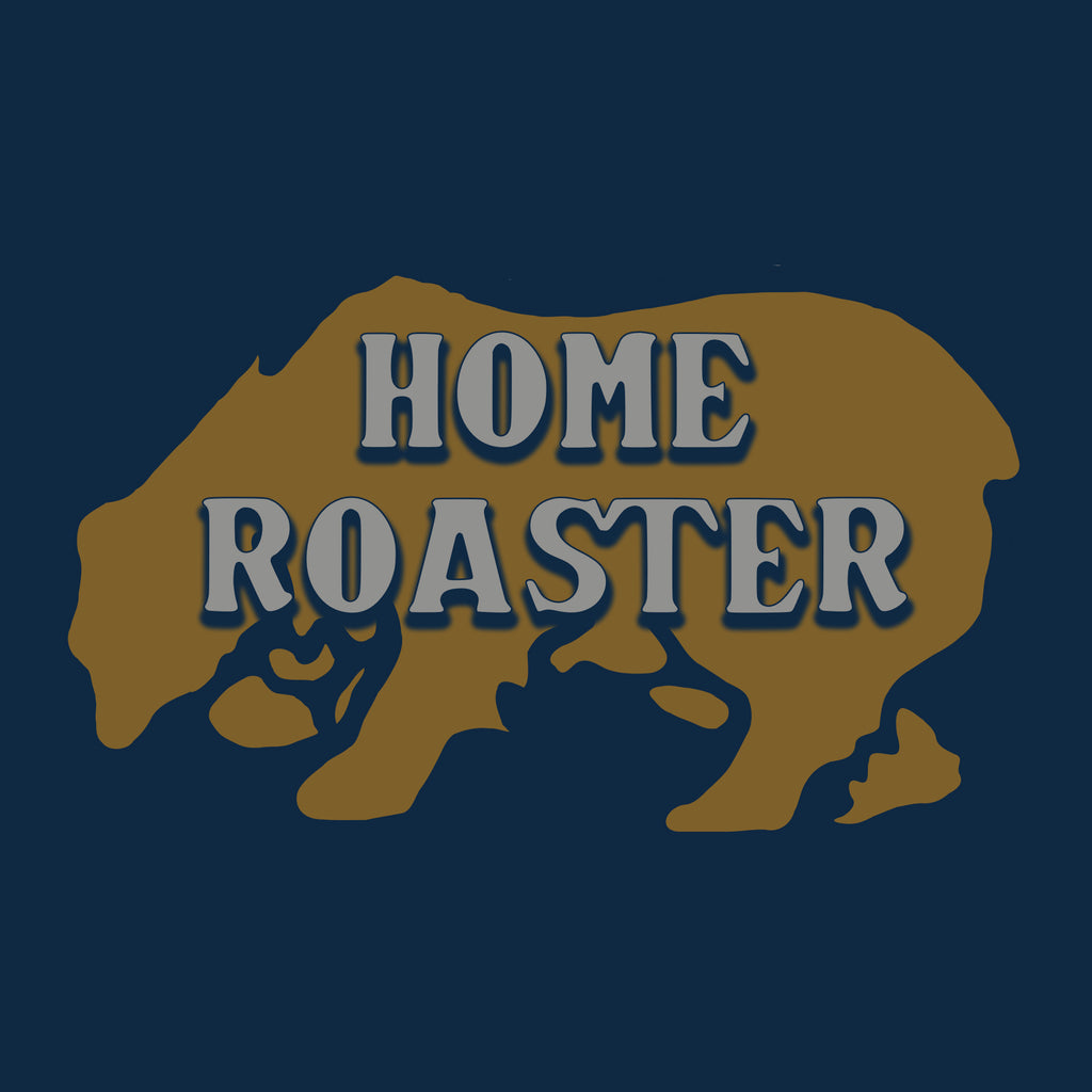 Home Roaster Membership