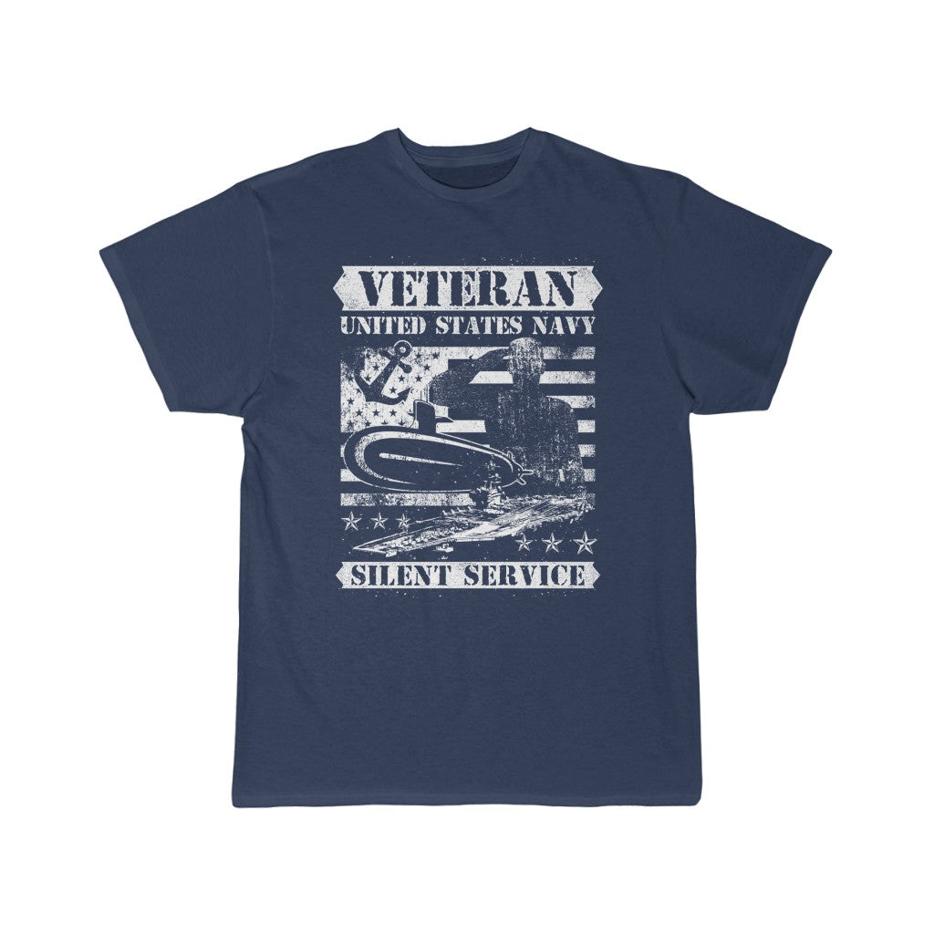 US Navy Veteran | Short Sleeve Tee