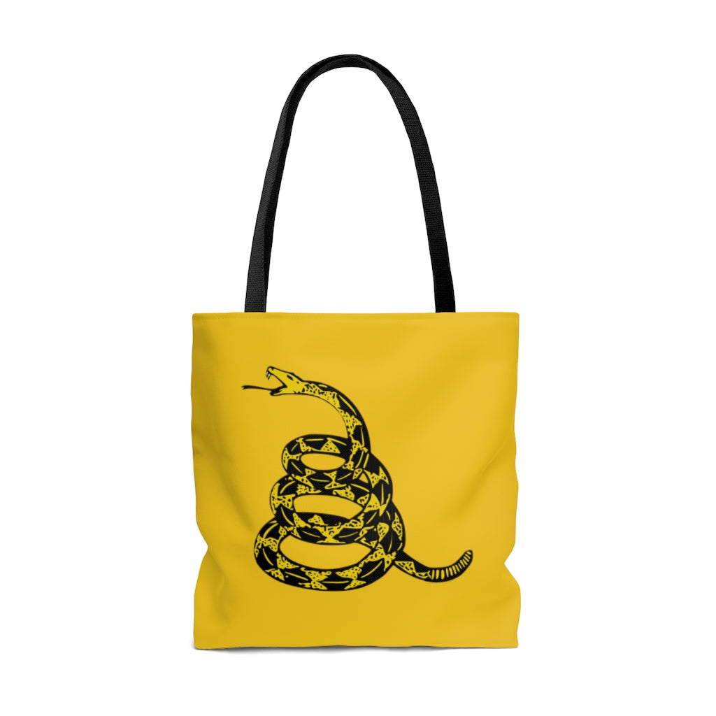 Don't Tread On Me | Tote Bag