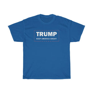 Trump Keep America Great | Tee