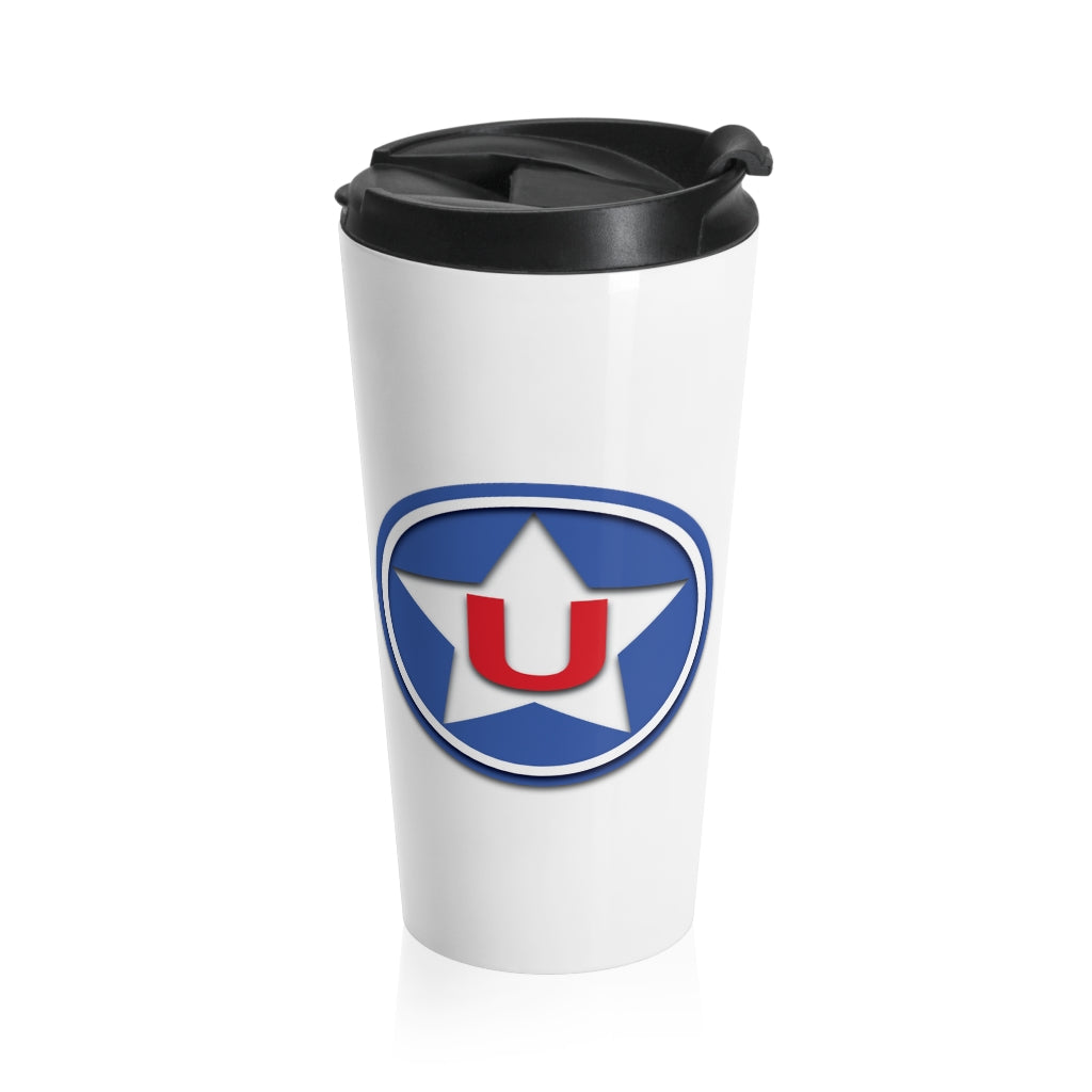 Unite America First | Stainless Steel Travel Mug
