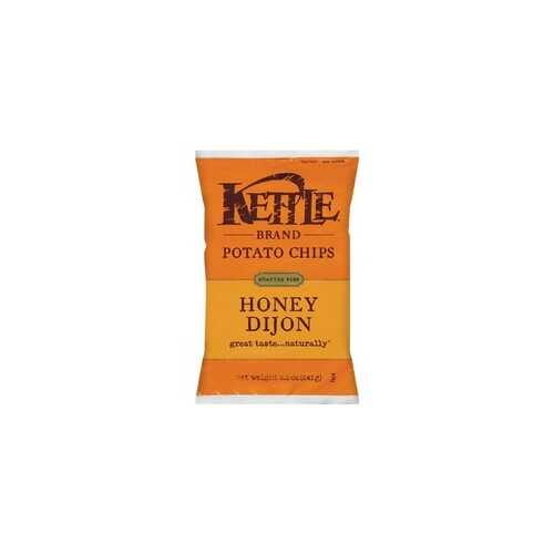 Kettle Original Chips | Case of 12 8.5oz Bags