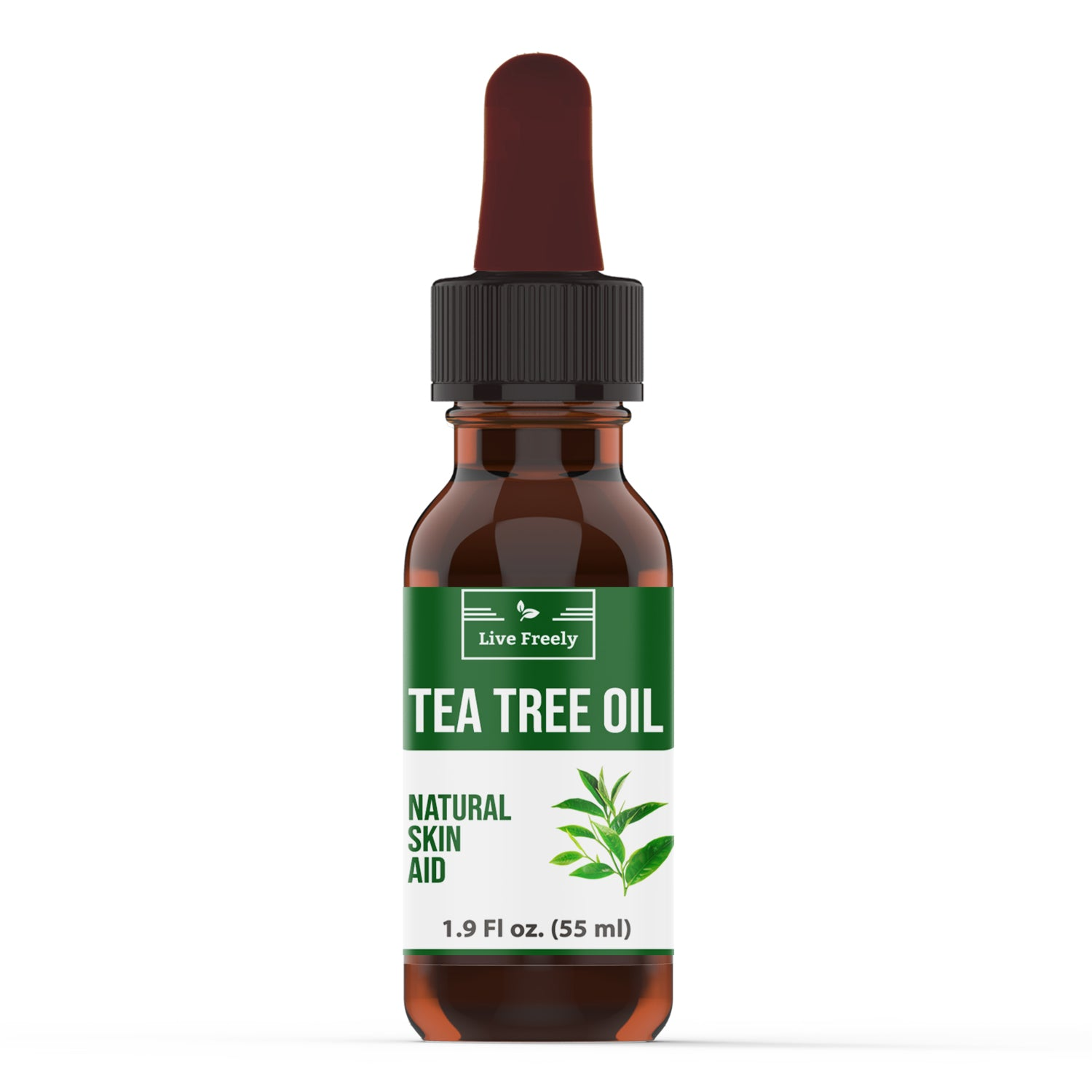 Premium Tea Tree Essential Oil