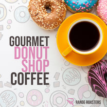 Load image into Gallery viewer, Gourmet Donut Shop
