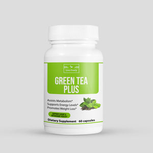 Green Tea Plus – 60 Caps