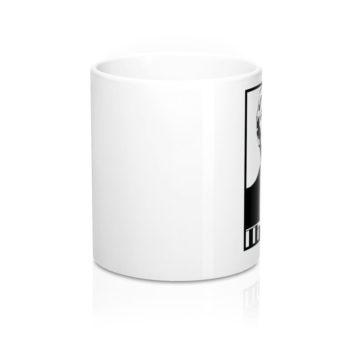 'The Don' 11oz Mug