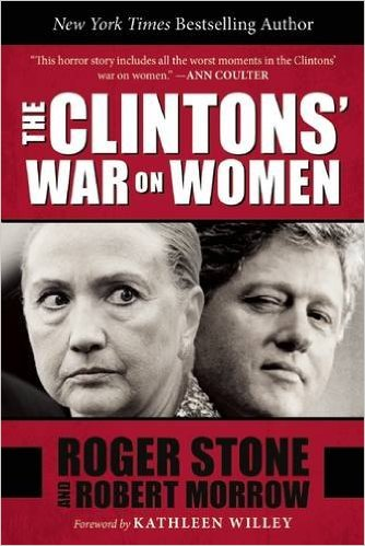 SIGNED COPY: Clinton's War on Women