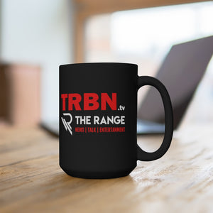 TRBN - The Range | Mug 15oz