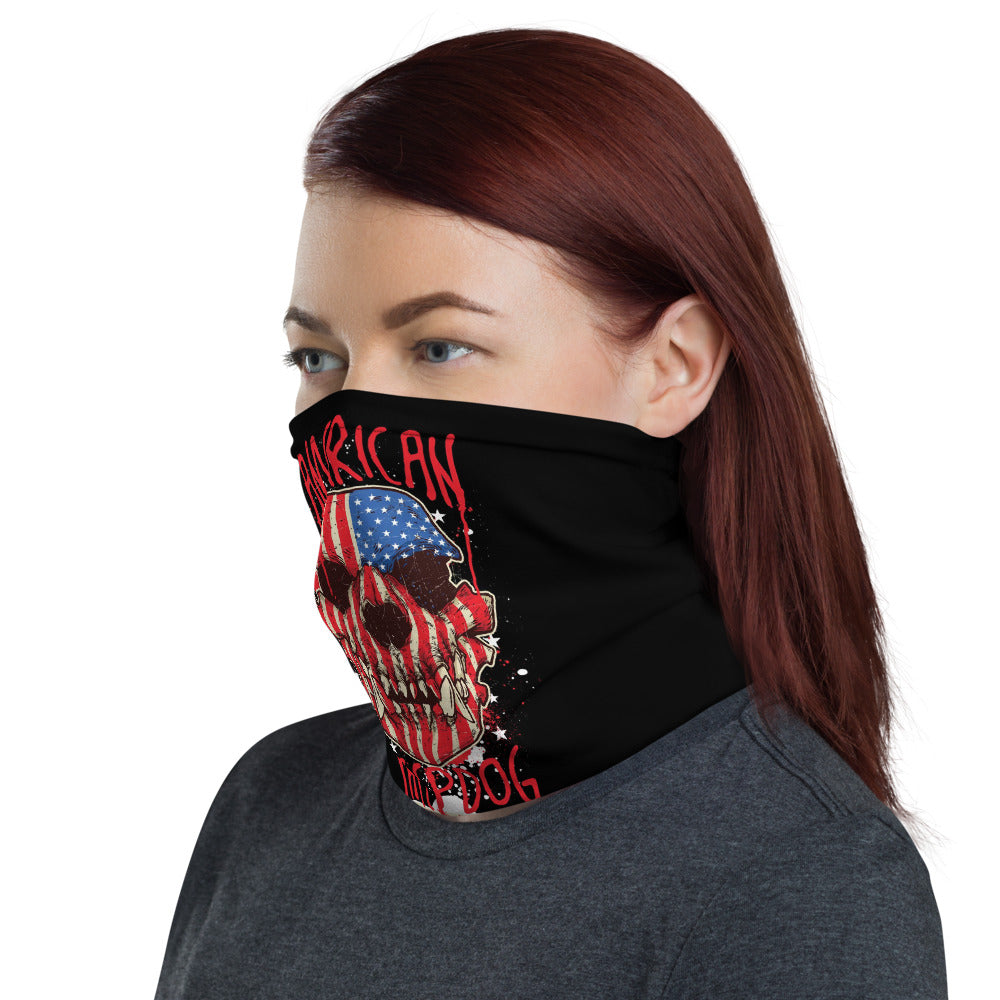 American Sheepdog | Face Mask / Neck Gaiter