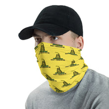 Load image into Gallery viewer, Don't Tread On Me | Neck Gaiter