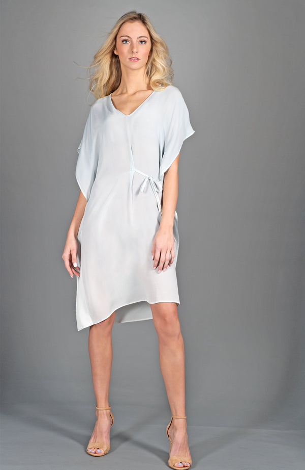 Compostable Silk Dress | 2020 Pre-order Price