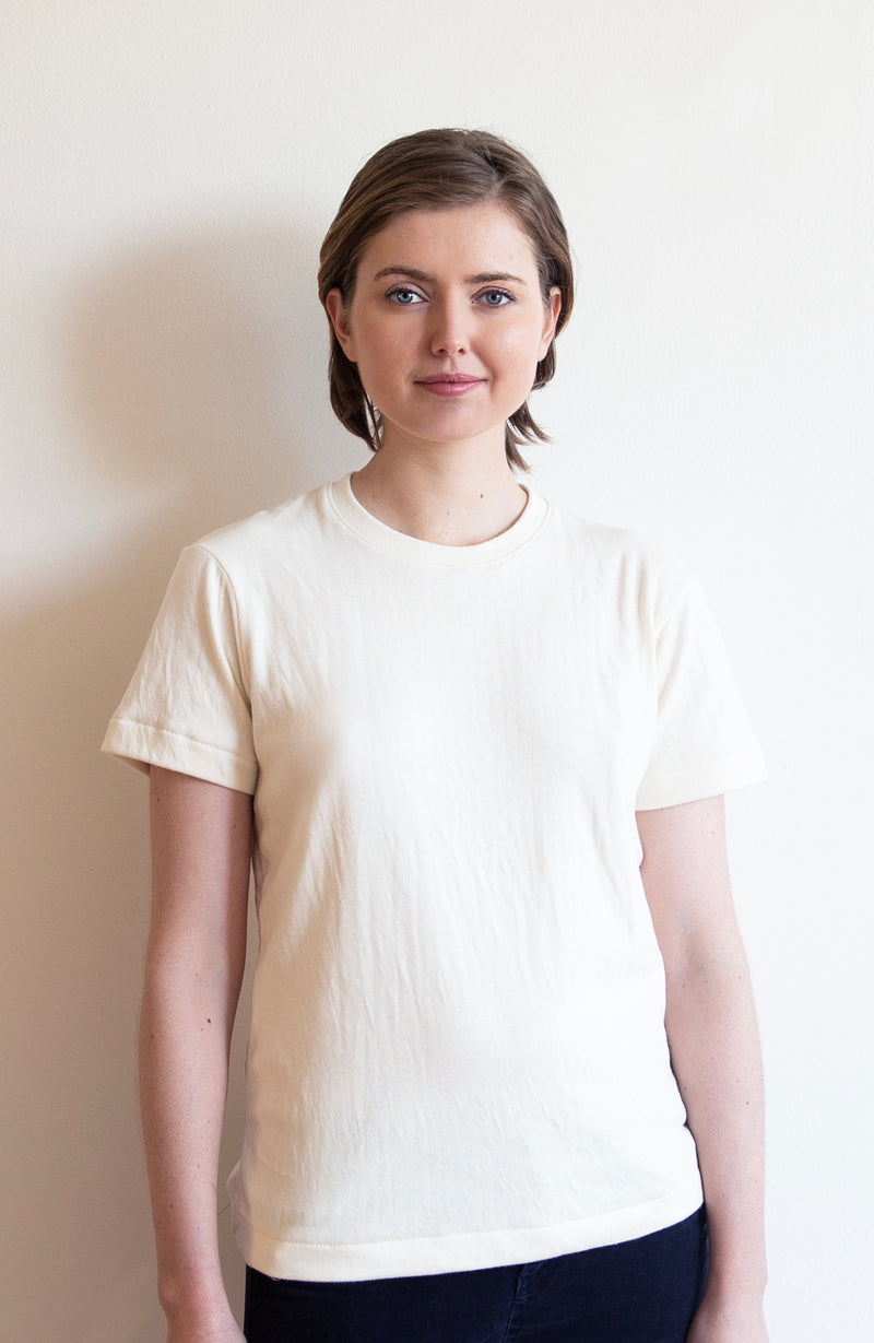 Organic Cotton Shirt | Limited Edition | The Compostable Collection
