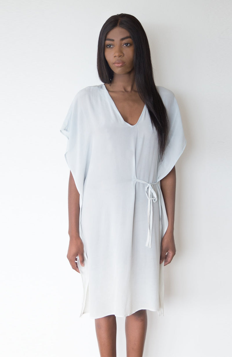 Compostable Silk Dress | Limited Edition Preorder Price | The Compostable Collection