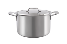 Load image into Gallery viewer, COOKING POT 6 liters