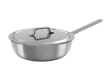 Load image into Gallery viewer, Sauteuse - the French wok, 3 liters