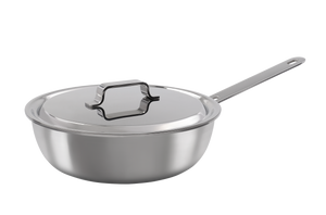 Sauteuse - the French wok, 3 liters