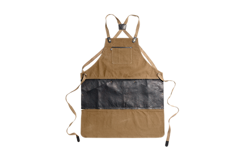 Apron - canvas