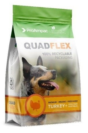 PROAMPAC PRESENTS SUSTAINABLE PET FOOD PACKAGING SOLUTIONS