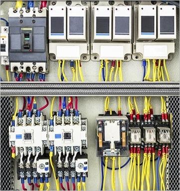 PPdistributors - electrical industries